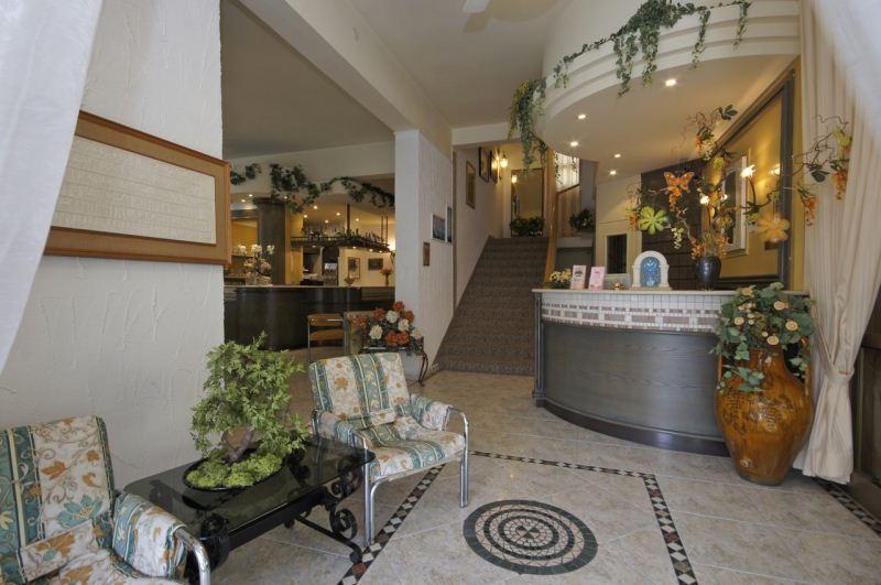 Victory hotel cesenatico riviera adriatica emilia romagna - Bagno riviera cesenatico ...